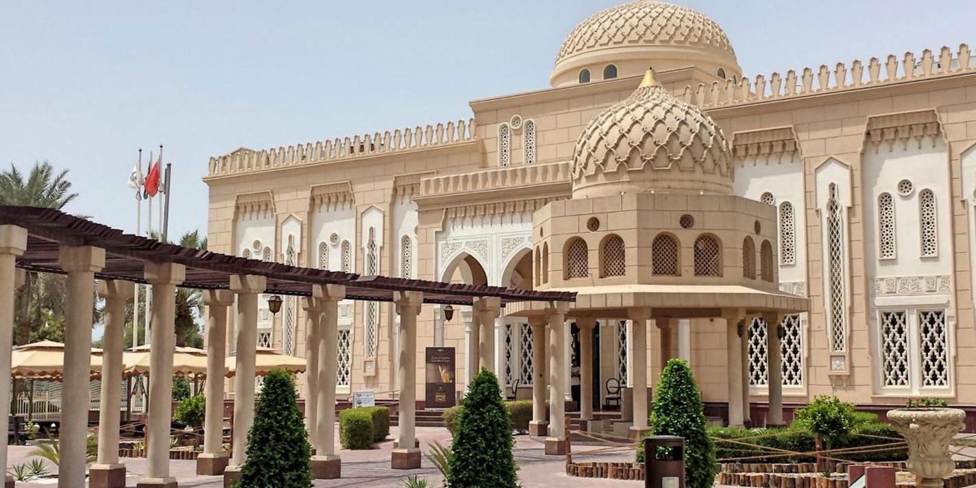مسجد جمیرا تور دبی شاهسون سیر