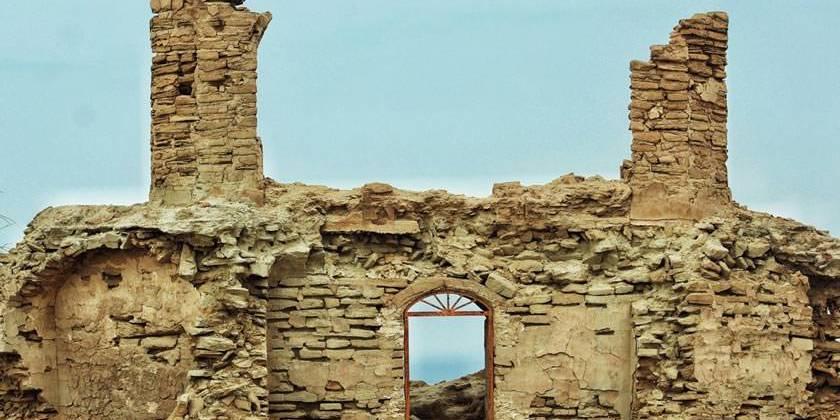 قلعه پرتغالیها